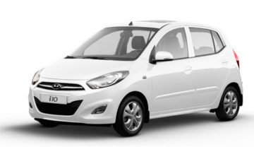 HYUNDAI I 10 or similar